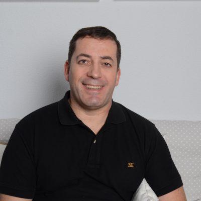 Luis Pérez Santiago